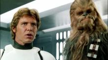 Имена персонажей и животных в Звёздных Войнах